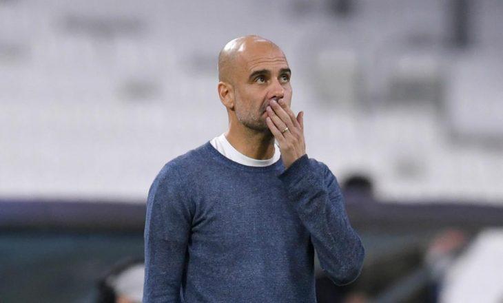 Guardiola para finales në Champions: Mendoj se do të jetë një ndeshje e bukur dhe do të fitojë skuadra që do ta meritojë
