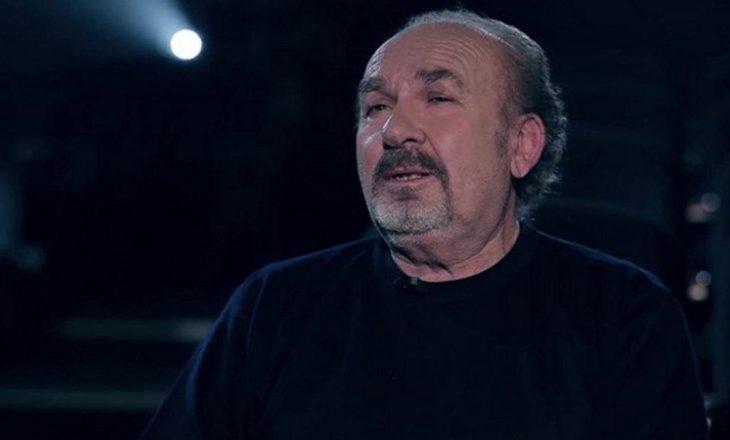 Vdes aktori shqiptar Guljelm Radoja