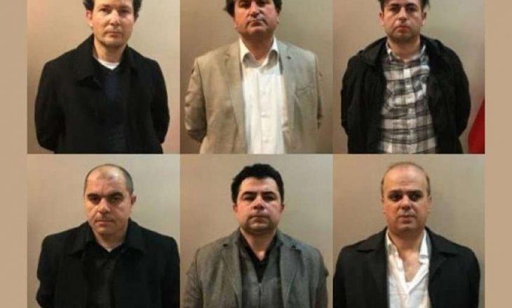Konfirmohet aktakuza për ish-shefin e AKI-së dhe dy të akuzuarit tjerë për dëbimin e gylenistëve