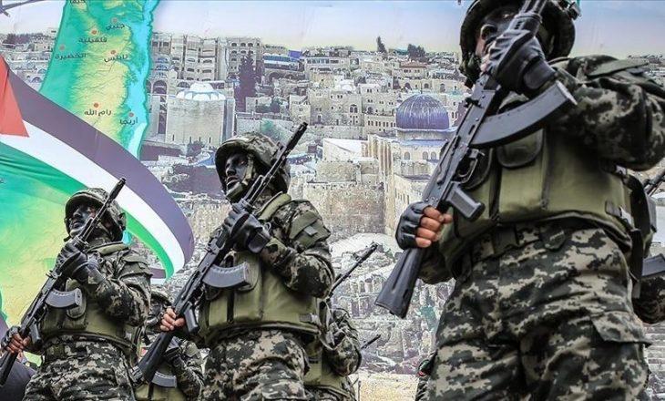 Hamasi drejtuar forcave izraelite: Nuk ka vija të kuqe kur bëhet fjalë për t'iu përgjigjur agresionit