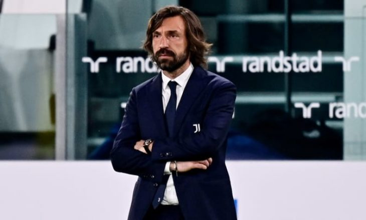 Me afrimin e Allegrit në Juventus, Pirlo pritet të marrë drejtimin e Sassuolos