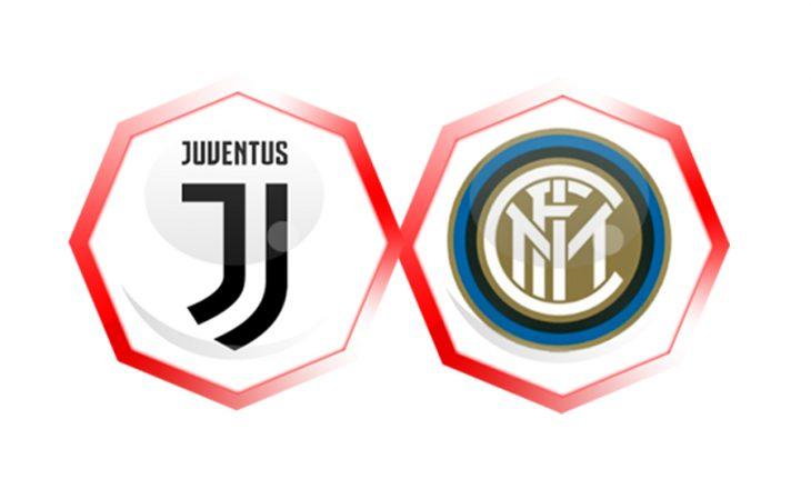 Inter ka siguruar titullin, Juve Lufton për zonën Champions – formacionet e derbit Juventus vs Inter