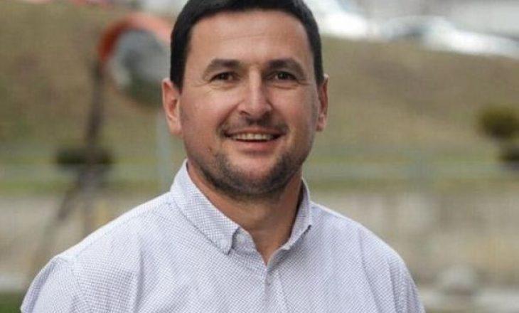 Blerim Maqastena flet për herë të parë pas lirimit nga burgu i Serbisë