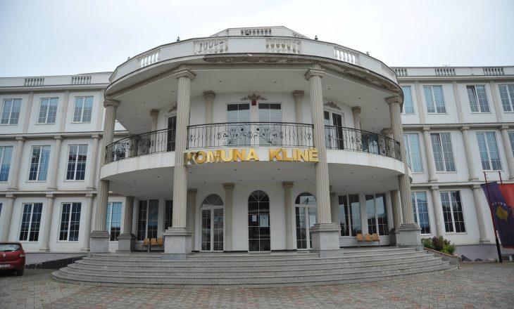 Ngritet aktakuzë ndaj drejtoreshës për Kadastër, Gjeodezi e Pronësi në Komunën e Klinës
