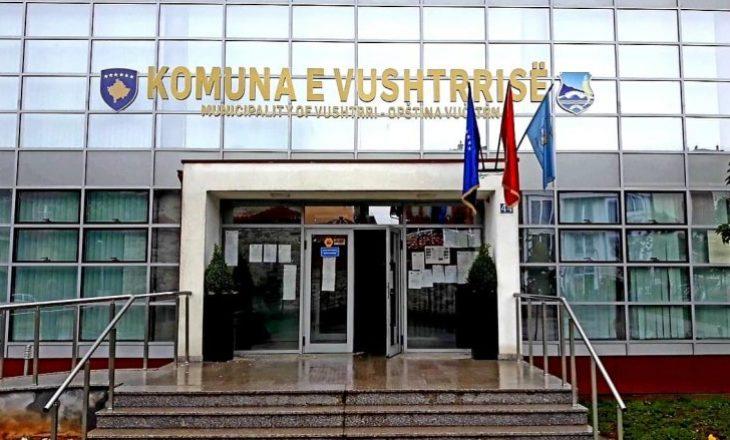 Komuna e Vushtrrisë: Ish-objekti i Gjykatës nuk përbën trashëgimi kulturore