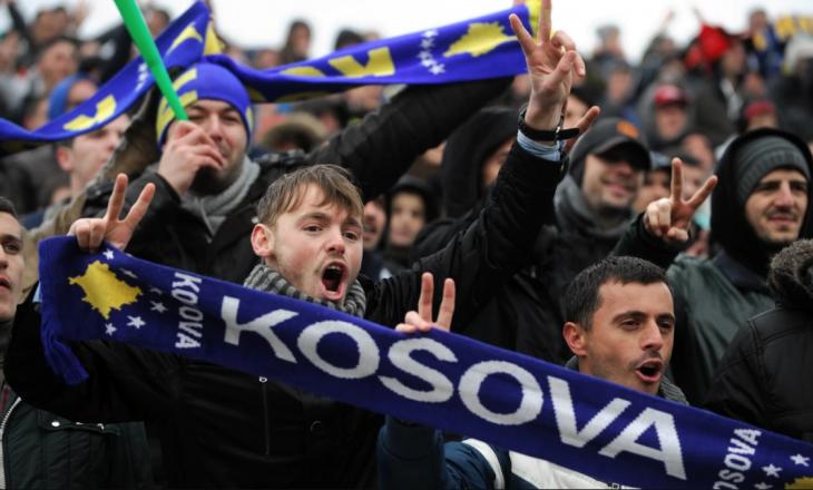 5 vjet nga pranimi i Kosovës në FIFA