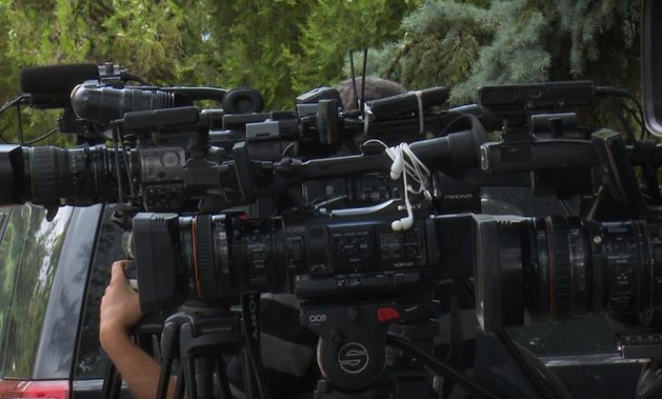 Maqedonia e Veriut në vendin e 92-të për lirinë e mediave