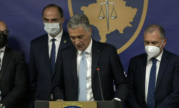 7 kosovarë të arrestuar për 400 kg kokainë, Prokuroria dhe Policia paralajmërojnë arrestime dhe bastisje të tjera