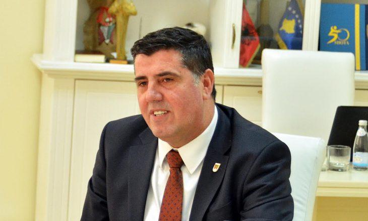 Lutfi Haziri rikandidon për Gjilanin