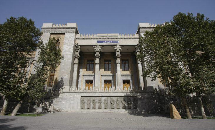 Ministria e Jashtme e Iranit ka mohuar se shkëmbimi i pengjeve mes SHBA dhe Iranit është i pashmangshëm