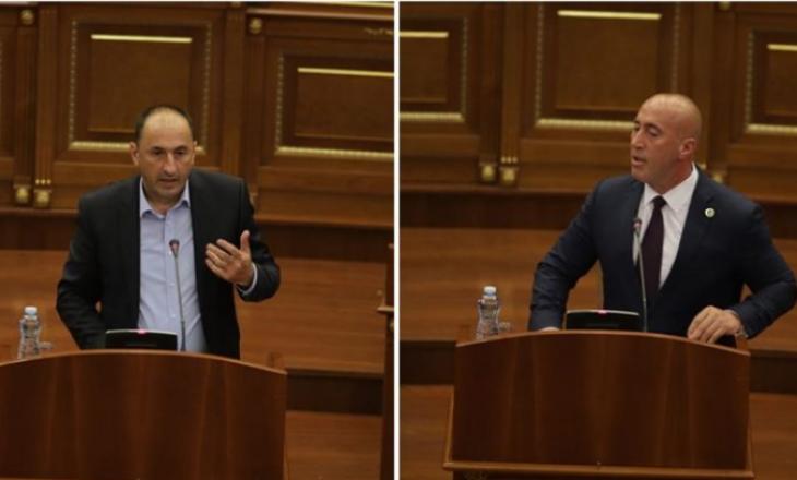 Aliu përplaset me Haradinajn për rrugën Deçan-Plavë