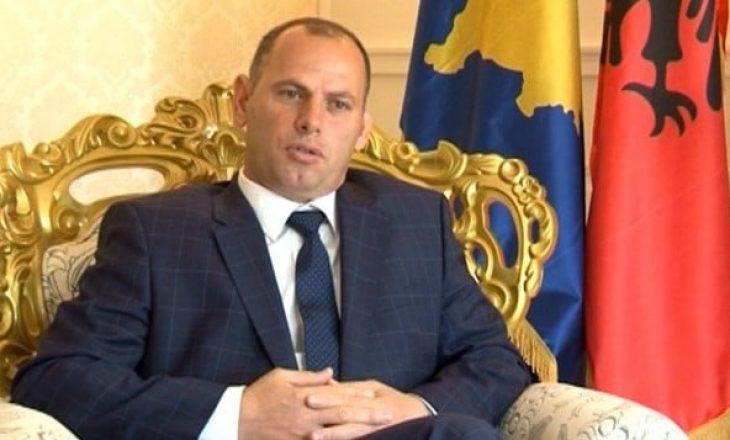 Kërcënohet Ramiz Lladrovci