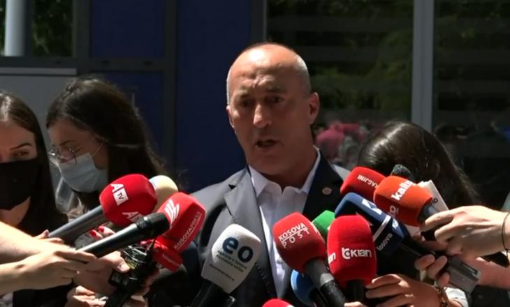 Haradinaj pas takimit me Kurtin: ShBA-ja ta emërojë një emisar për dialogun