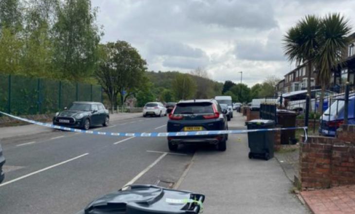 Vritet me thikë një 22-vjeçar shqiptar në Angli