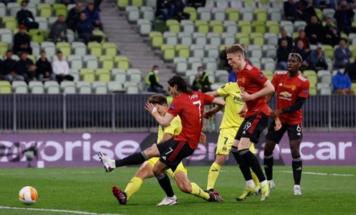 Përfundon koha e rregulltë e përballjes finale në barazim mes Villarreal dhe United, ekipet i drejtohen vazhdimeve