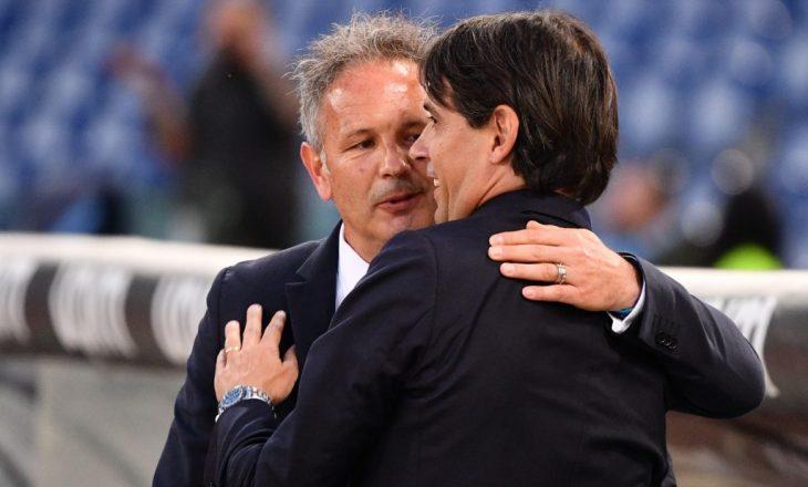 Lazio nuk humb kohë, gjen pasuesin e Inzaghit në pankinë