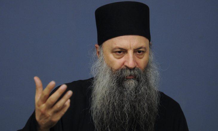Patriarku serb: Besoj se serbët dhe shqiptarët do kenë fqinjësi të mirë në të ardhmen