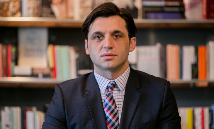 Hodaj: Padia ndaj Serbisë për gjenocid do përfshijë persekutime, fshehjet e trupave dhe transportimin e tyre në Serbi