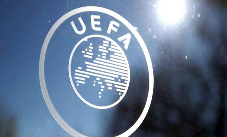 """UEFA e vendosur kundër """"Superligës"""""""