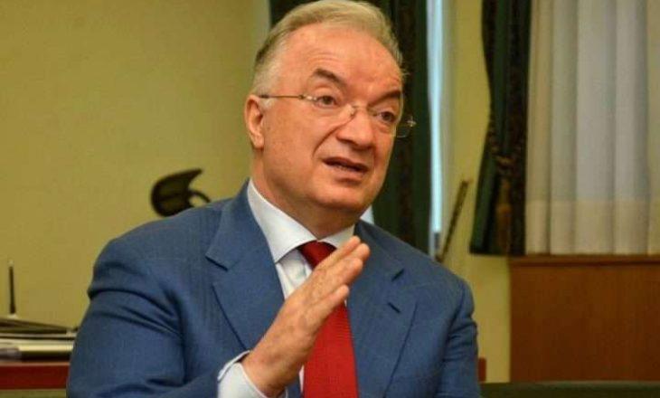Haliti: Përgjegjësia e dialogut bie mbi Qeverinë, pjesëmarrja e opozitës e panevojshme