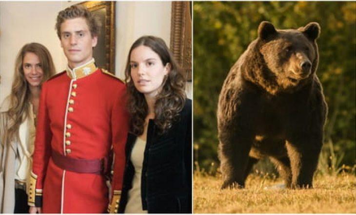 Princi i Lihtenshtajnit akuzohet se vrau ariun më të madh në Bashkimin Evropian