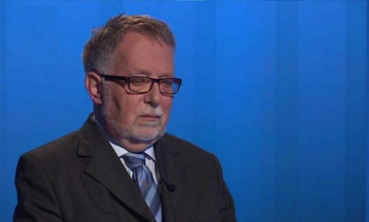 Ish-ministri çek: Arsyeja pse NATO intervenoi në Kosovë ishte frika që Evropa të kolapsonte nga emigrantët