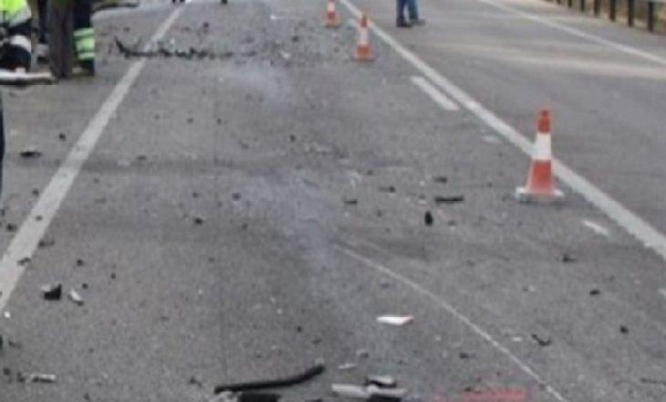 Tiranë: Vdes 33-vjeçari pasi aksidentohet me veturë