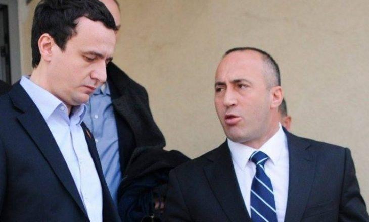Haradinaj me tri pyetje publike për Kurtin