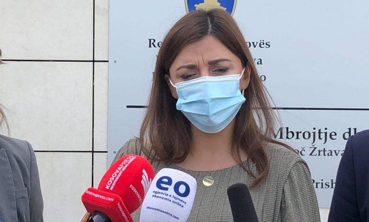 """Haxhiu: Kompania që ia kemi shkëputur kontratën ka rifilluar punimet në pronën """"Vicianium"""""""