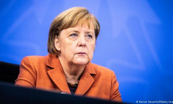 Danimarka ndihmoi SHBA-në të spiunojë Angela Merkelin e politikanë të tjerë evropianë