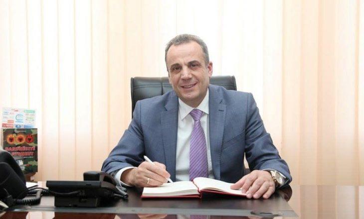 Naim Ismajli kandidat i PDK-së për komunën e Shtimes