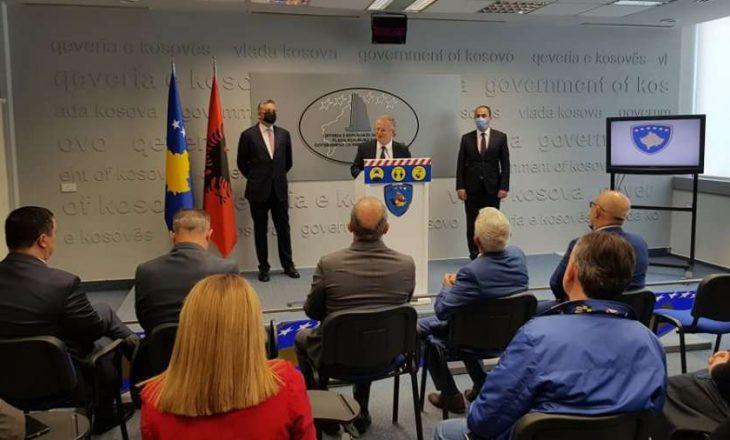Kosova dhe Shqipëria diskutojnë për heqjen e taksës në Rrugën e Kombit