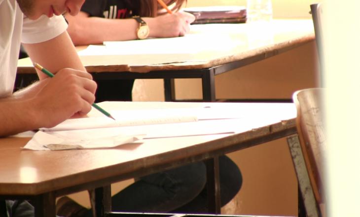 Mbi 26 mijë nxënës të klasëve të nënta i nënshtrohen testit të arritshmërisë sot