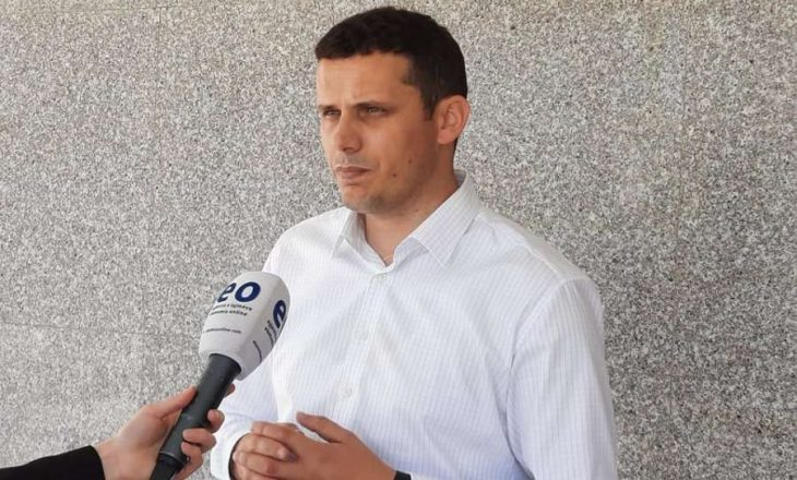 """""""Qeveria gaboi për paraqitjen e planit për padinë e Serbisë për gjenocid pa analizë paraprake"""""""