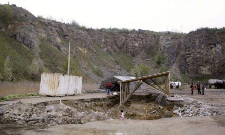 10 viktima zhvarrosen gjatë germimeve në Kizhevak