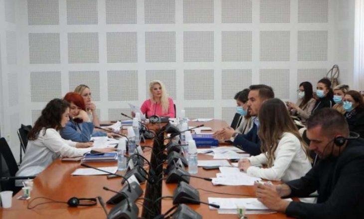 Nuk miratohet propozim-vendimi për zgjedhjen e pesë zëvendësve të Avokatit të Popullit