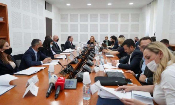 Kryeshefi i ASK-së kërkon ndihmën e shtetit për sigurinë e të dhënave, zbatohen 9 të gjetura të Auditorit