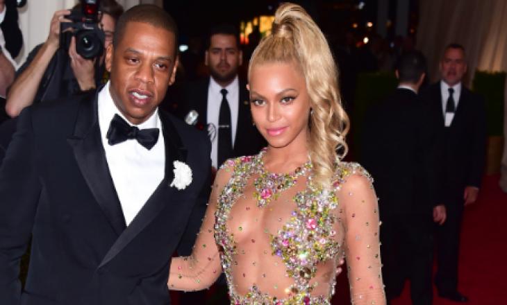 Makina më e shtrenjtë në botë u porosit nga Beyonce dhe Jay-Z