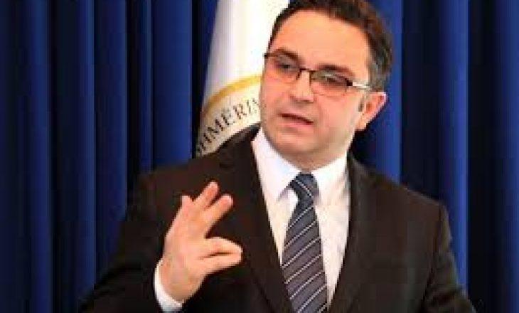 Tahiri e quan deklaratë politike programin e Qeverisë Kurti