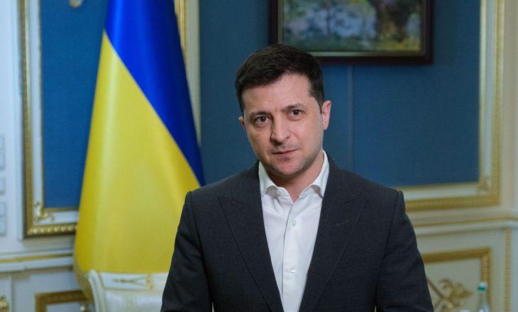 Ukraina ka nënshkruar marrëveshje me Pfizer për 10 milionë doza të vaksinave kundër Coronavirusit
