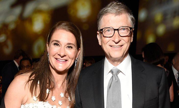 Bill Gates i dhënë pas femrave tjera, zbulohen tradhtitë që sollën divorcin
