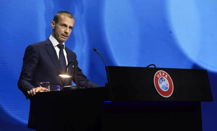 Sipas mediave nga Spanja, UEFA përjashton për dy vite nga kupat Europiane ekipe si Barcelona, Juventus dhe Real Madrid