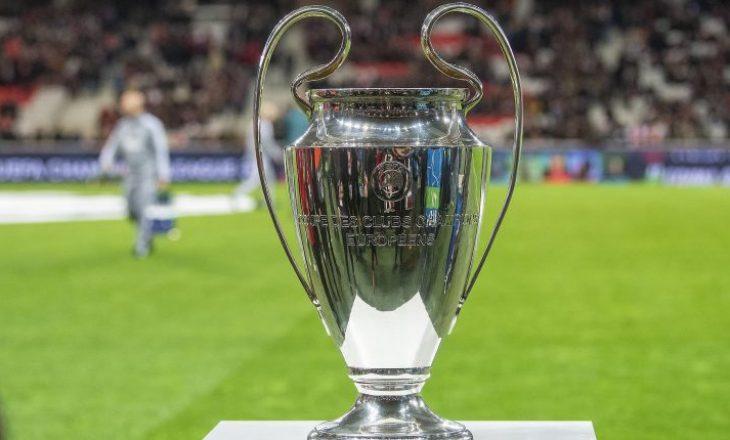 Finalja e Champions League mes Chelseat dhe Cityt mund të transferohet nga Stambolli në Londër