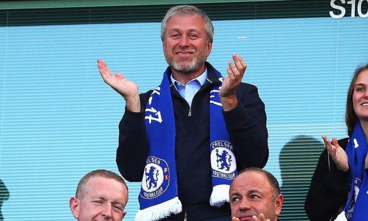 Abramoviç ndihmon tifozët e Chelseat për të ndjekur finalen e Champions League