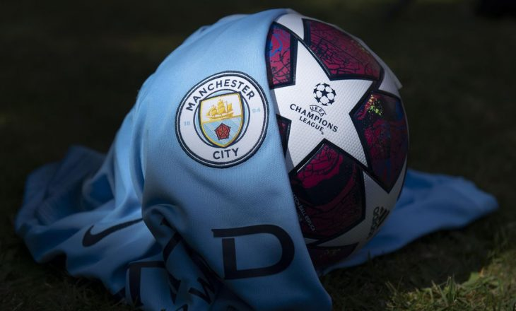 """UEFA duket se nuk ka mbyllur llogaritë me Cityn në lidhje me """"Fair Play"""" financiar"""