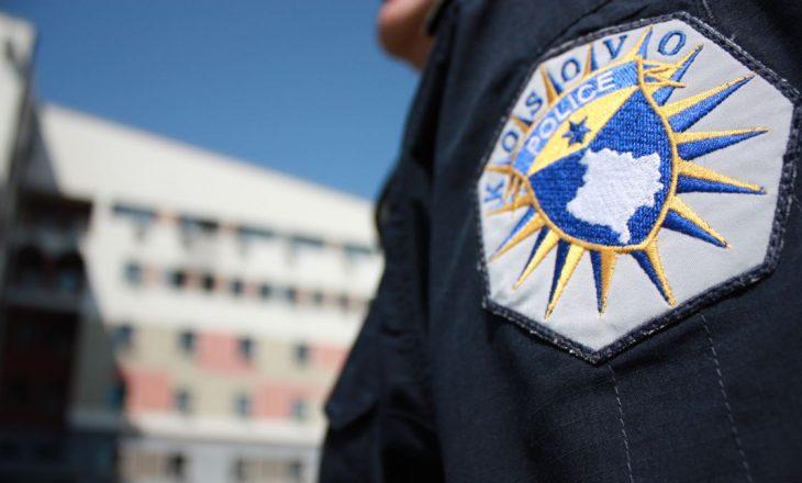 Sulmohen disa zyrtarë policorë, arrestohet një person