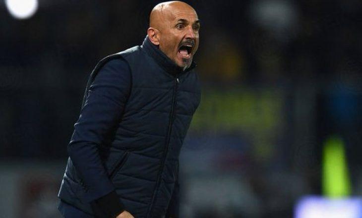 Spalletti shihet si pasues i Gattusos në pankinë te Napoli nga presidenti De Laurentiis