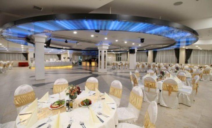 Maqedoni e Veriut: Restorantet për dasma do të fillojnë punën nga fundi i majit