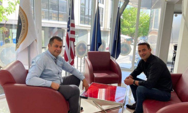 Haradinaj prezanton edhe një kandidat për Asamblenë e Prishtinës