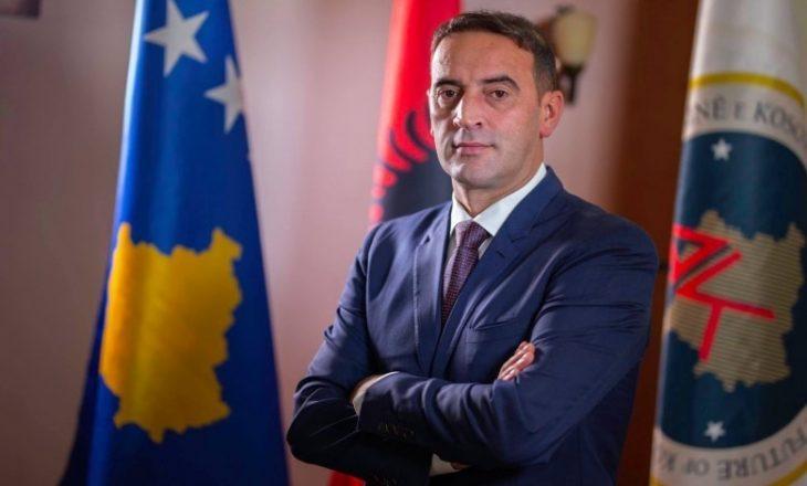 """Albin, pse t'liruan serbët?"""